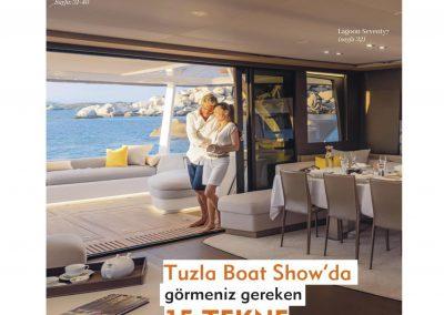 Yacht Türkiye
